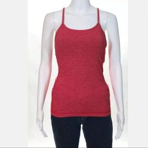 lululemon athletica Tops - New Lululemon power y shelf bra stretchy tank top